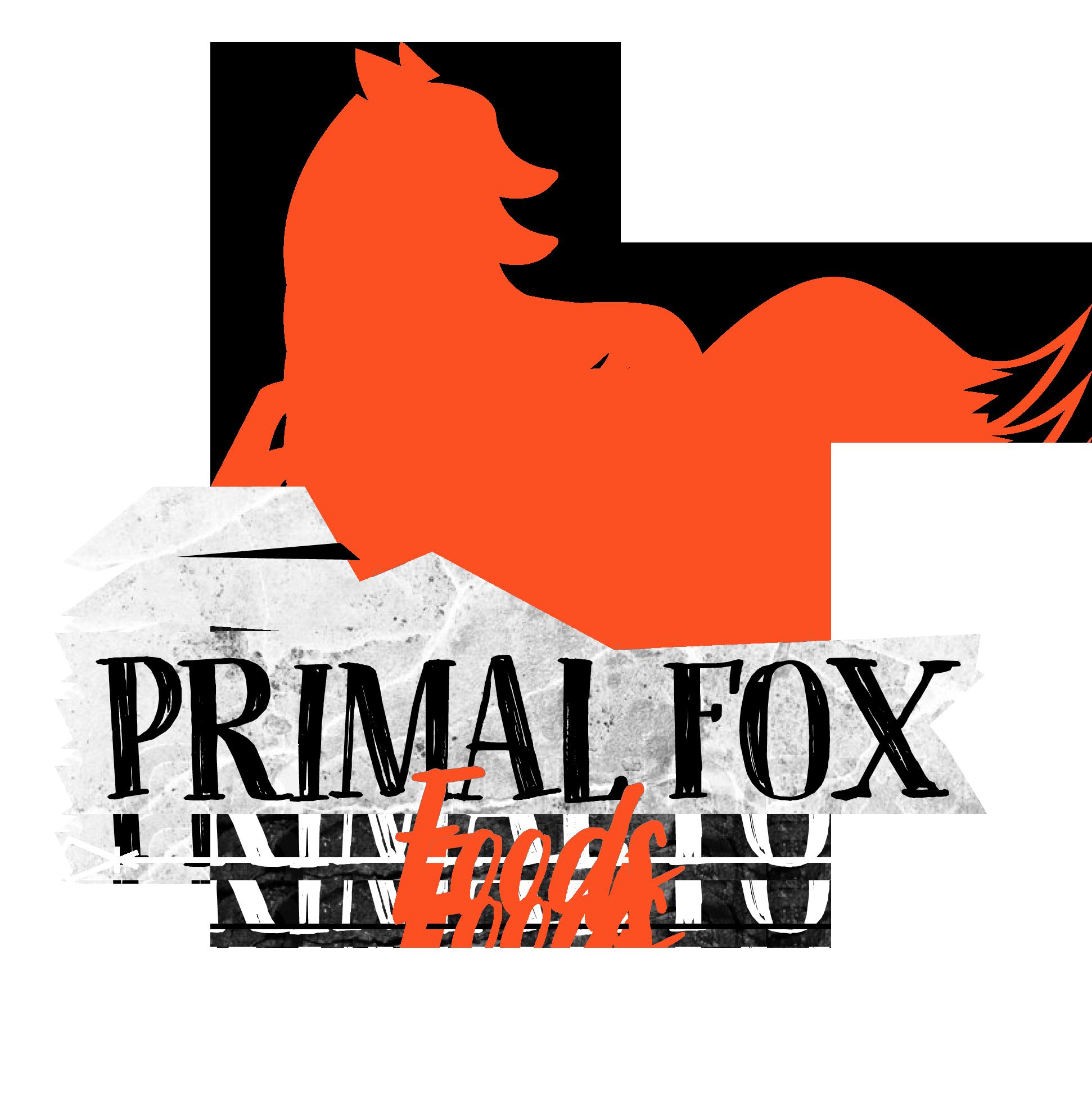 Primal Fox Foods